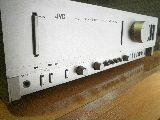 Ax5 jvc amplificador super a - foto