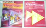 LIBRO DE TEXTO PARA INGLES  NEW HEADWAY - foto