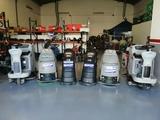 Alquiler maquinaria limpieza (MALAGA) - foto