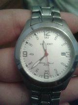 Reloj Orient mbss 1029 esfera blanca - foto