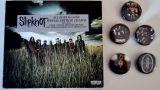 Slipknot - All Hope is Gone - foto
