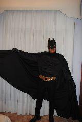 Payasos con superheroes - foto