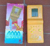 Consola brick game 9999 tetris nueva !!! - foto