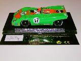 GB Track Porsche 917 Spyder GB3 - foto