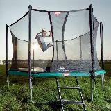 cama elástica berg .WWW. TRACKETEA. COM - foto