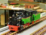 Reparacion de Trenes Electricos - foto