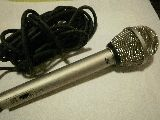 Jvc microfono electroestatico MH 104 - foto