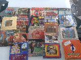 venta discos vinilo 60-70. - foto