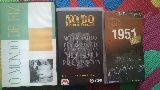 CINTAS DOCUMENTALES VHS