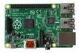 Raspberry Pi modelo B+ o B 512 completa - foto