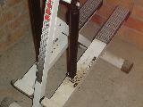 Simulador de escalera - foto
