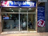 Pulidor abrillantador mármol Barcelona - foto