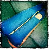 Estuche Violin 4/4 +  Arco de regalo - foto