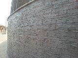 Muros y facheadas antiumedad - foto