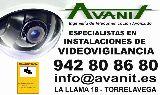Videovigilancia cámaras seguridad cctv - foto