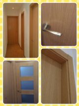puertas de interior 229 parquet 5 - foto