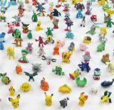 Lote 140 pokemon figuras - foto