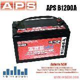 BATERIA APS B1200A AGM - foto