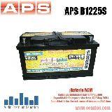 BATERIA APS B1225S AGM - foto