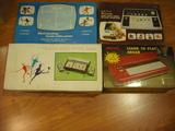 Consola vintage 2600 juegos  by atari - foto
