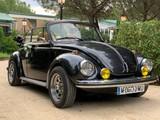 Alquiler VW Escarabajo Cabrio 1973 Bodas - foto