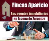 FINCAS APARICIO - ZARAGOZA - foto