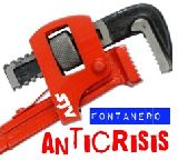Fontanero anticrisis - foto
