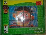 puzles infantiles - foto