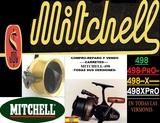 repuestos & recambios carretes mitchell - foto