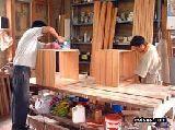 Carpintero ebanista restaurador arreglos - foto