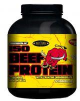 beef protein 2 kg - foto