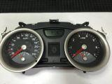 Cuadro de mandos Renault Megane II - foto