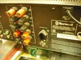 SHERWOOD  amplificador  6095 rds atrezzo - foto