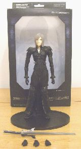 Figura Kadaj FF VII Advent Children - foto