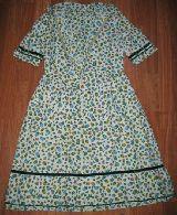 Lote de vestidos vintage para niña - foto