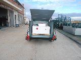 Remolque para transporte de gasoil - foto