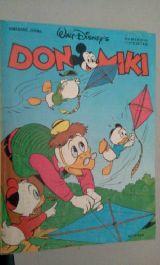 DON MIKI Nº 608 - foto