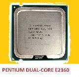 Intel Pentium E2160 - foto