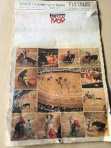 Calendario pirelli 1969 - foto