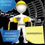 Electricista elche electro juarez - foto