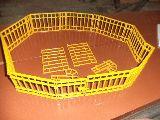playmobil valla de playmobil amarilla te - foto