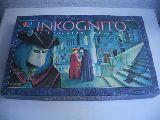 Inkognito, de MB (1988). Estrategia. - foto
