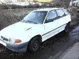 Opel-astra - foto