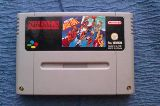 world league basketball nintendo snes - foto