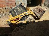 Excavaciones y trabajos para la Agricul. - foto