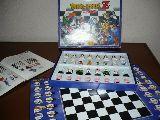 Completo juego de ajedrez y curso de  dr - foto