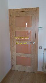 carpintero puertas macizas - foto