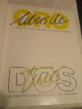Libro de oro de la publicidad, de 1985 - foto