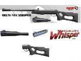 Carabina Gamo DeltaFox Whisper 105 euros - foto