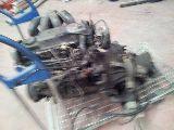 Ford 1800 diesel - foto